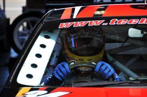 スーパー耐久シリーズ2009 第1戦もてぎスーパー耐久