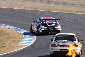 パート3: 『スーパー耐久シリーズ2009 第1戦もてぎスーパー耐久』