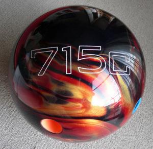 New MyBowl 715C